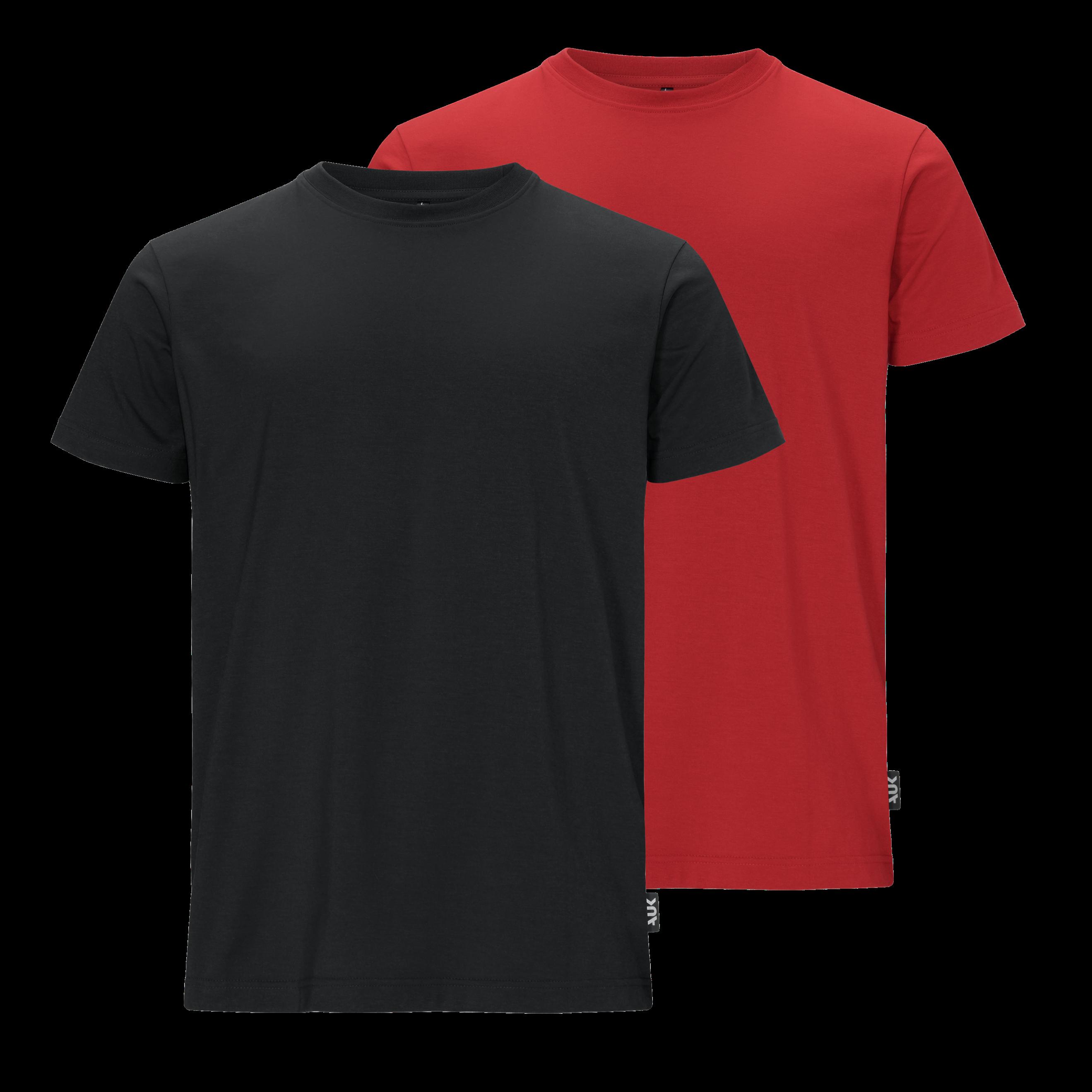 AUK t-shirt front web